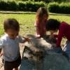 Il gioco e'il lavoro del bambino