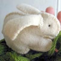 Storia del leprotto di Pasqua