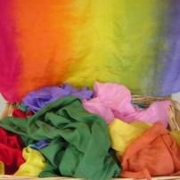 Il bambino e i colori per R. Steiner