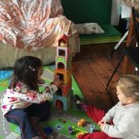 Lettera dai genitori per il nido in famiglia Le rondini