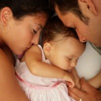 Per la coppia di neogenitori: ritrovarsi dopo la nascita di un bebe'
