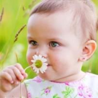 Educazione dei sensi nella prima infanzia