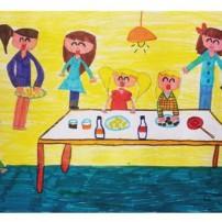 Tutti a tavola...in salute