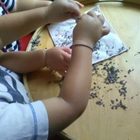 La cura dei piccoli: 10 parole-chiave